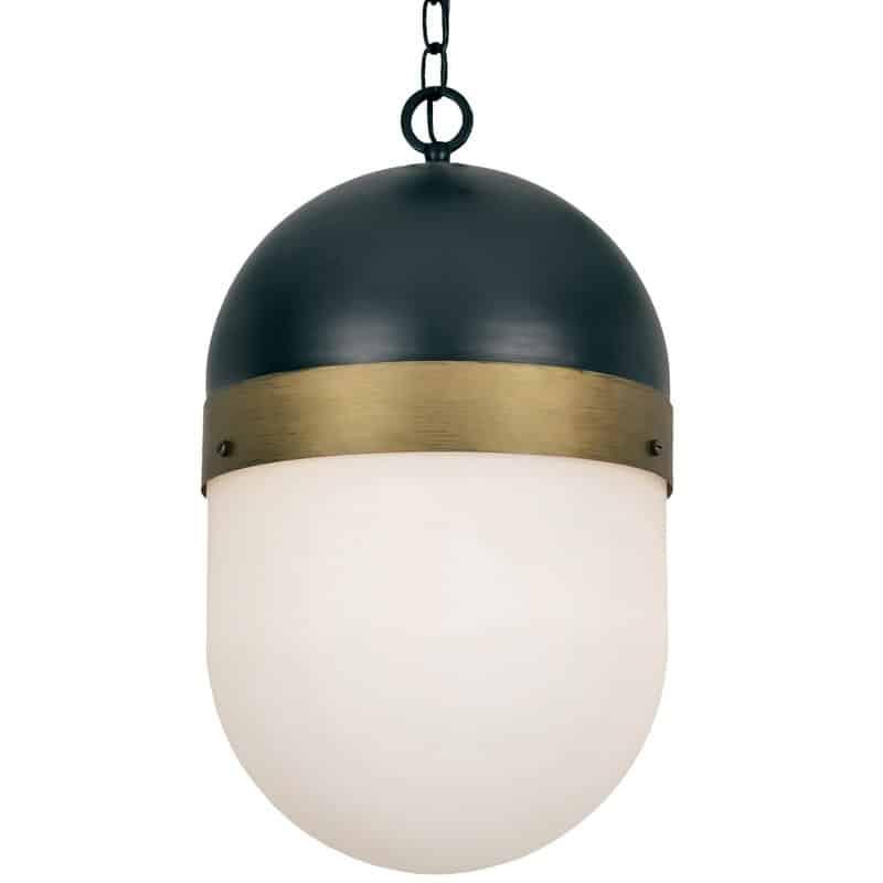 Needham+3-Light+LED+Outdoor+Pendant