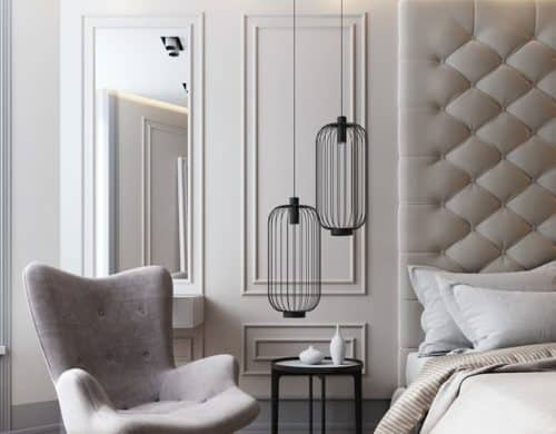 15 Pieces of Modern Bedroom Furniture To Peek At
