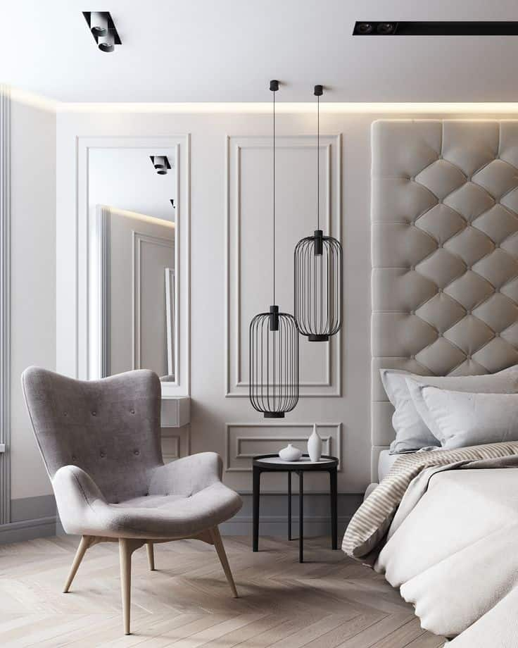 European Home Design Nyc: 15 Pieces Of Modern Bedroom Furniture To Peek At
