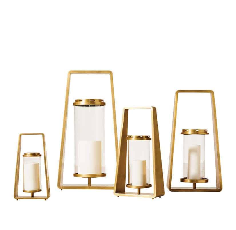 morency lanterns