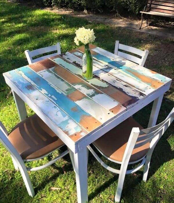 pallet-outdoor-dining-tables