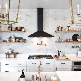 Minimalist Kitchen Ideas That Are Not Boring