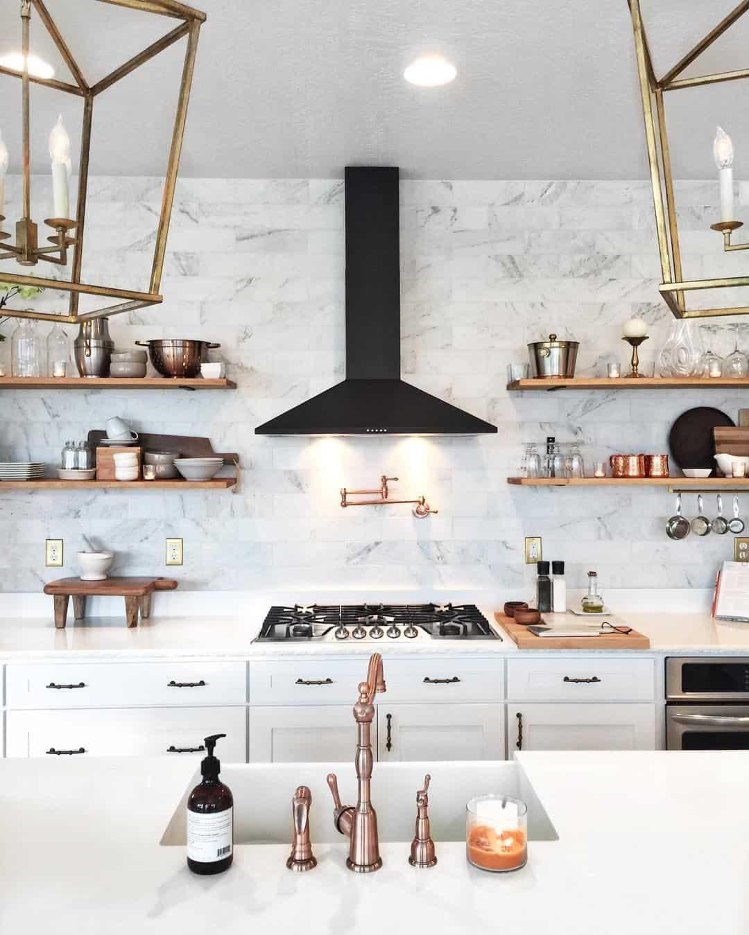 Minimalist Kitchen Ideas That Are Not Boring