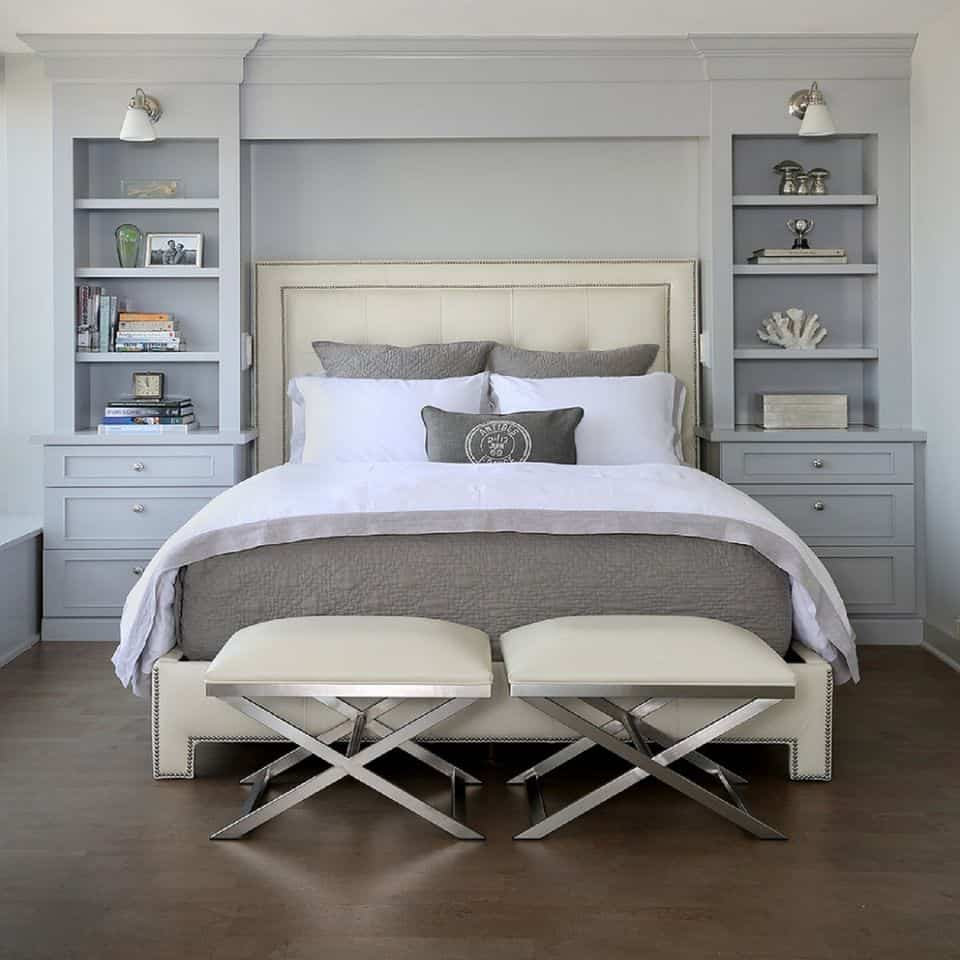 Bedroom Design Fresh In Photo of Contemporary