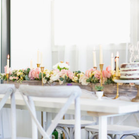 Mother's Day Table Decor Inspiration