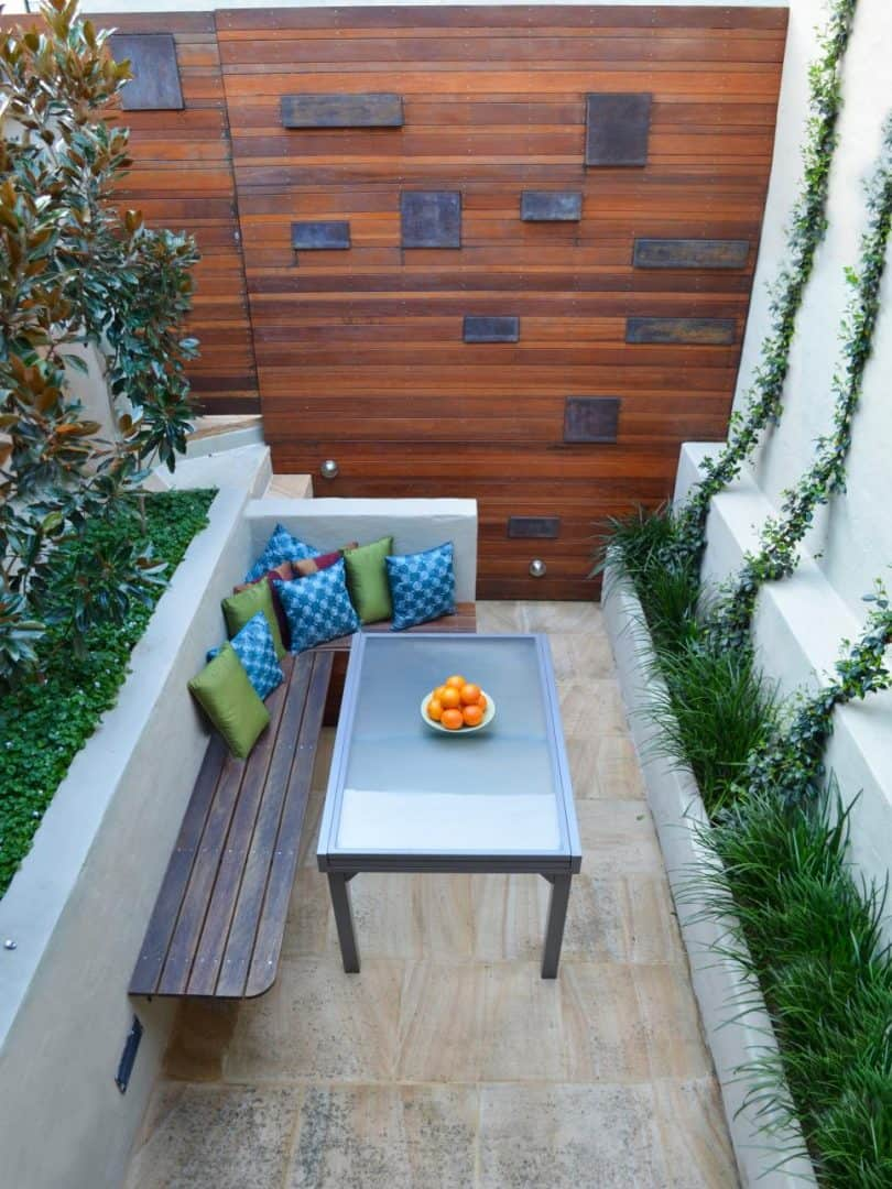 How To Make The Most Out Of A Small Patio Space on Small Backyard Patio Designs id=78536