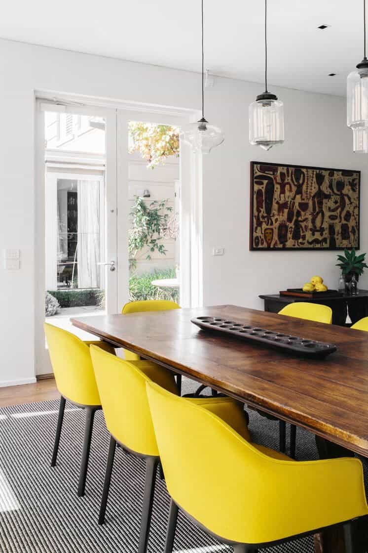 Breakfast nook with pops of yellow.jpg 2