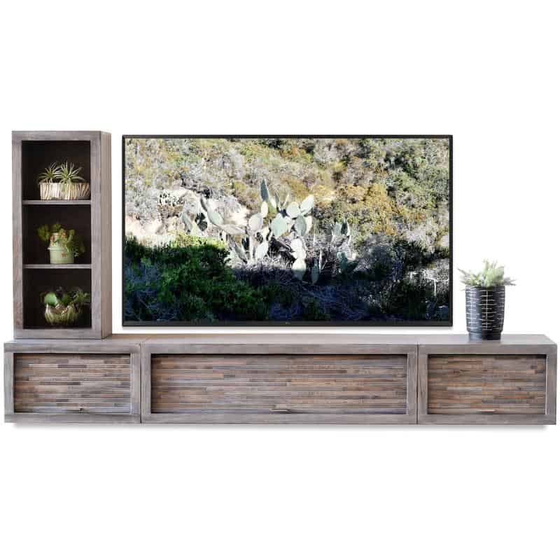 Gray_Floating_Wall_Mount_TV_Stand_Entertainment_Center_Console