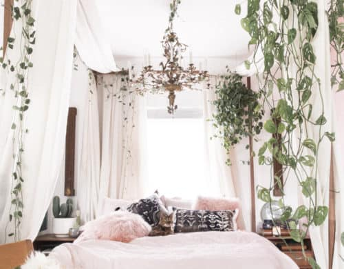 11 Spaces With A Bohemian Twist