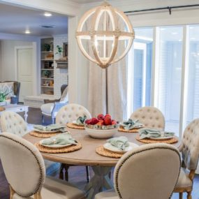 Breakfast Nook Upgrades You Need To See To Believe