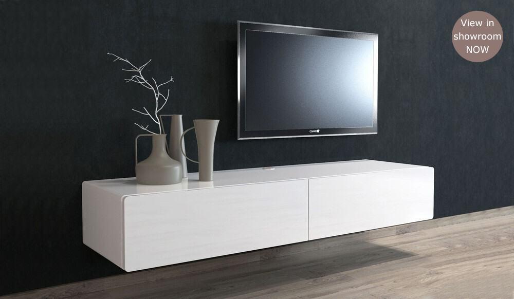 ikon-white-floating-tv-unit