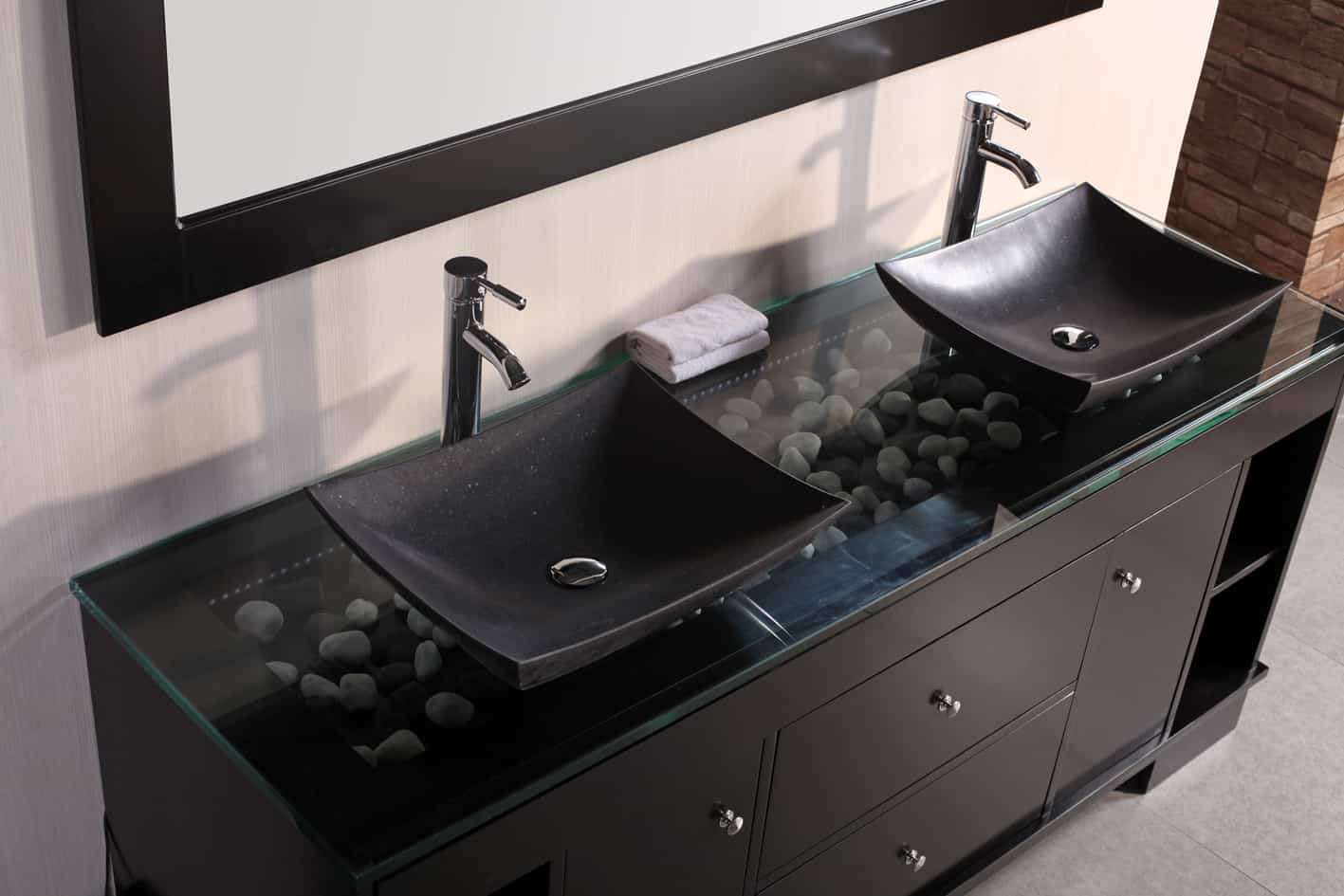 Unique Square Sink