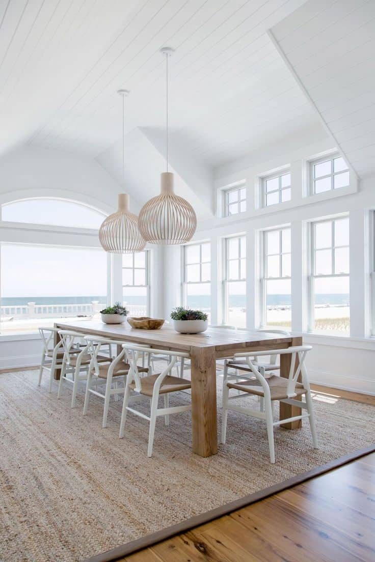Beach House Decor That Bring Summer To Your Home All Year