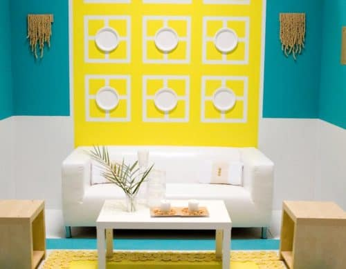 Best Color Combinations To Bring Charm To Your Home For 2018