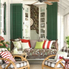 13 Porch Ideas For Lazy Entertaining Days