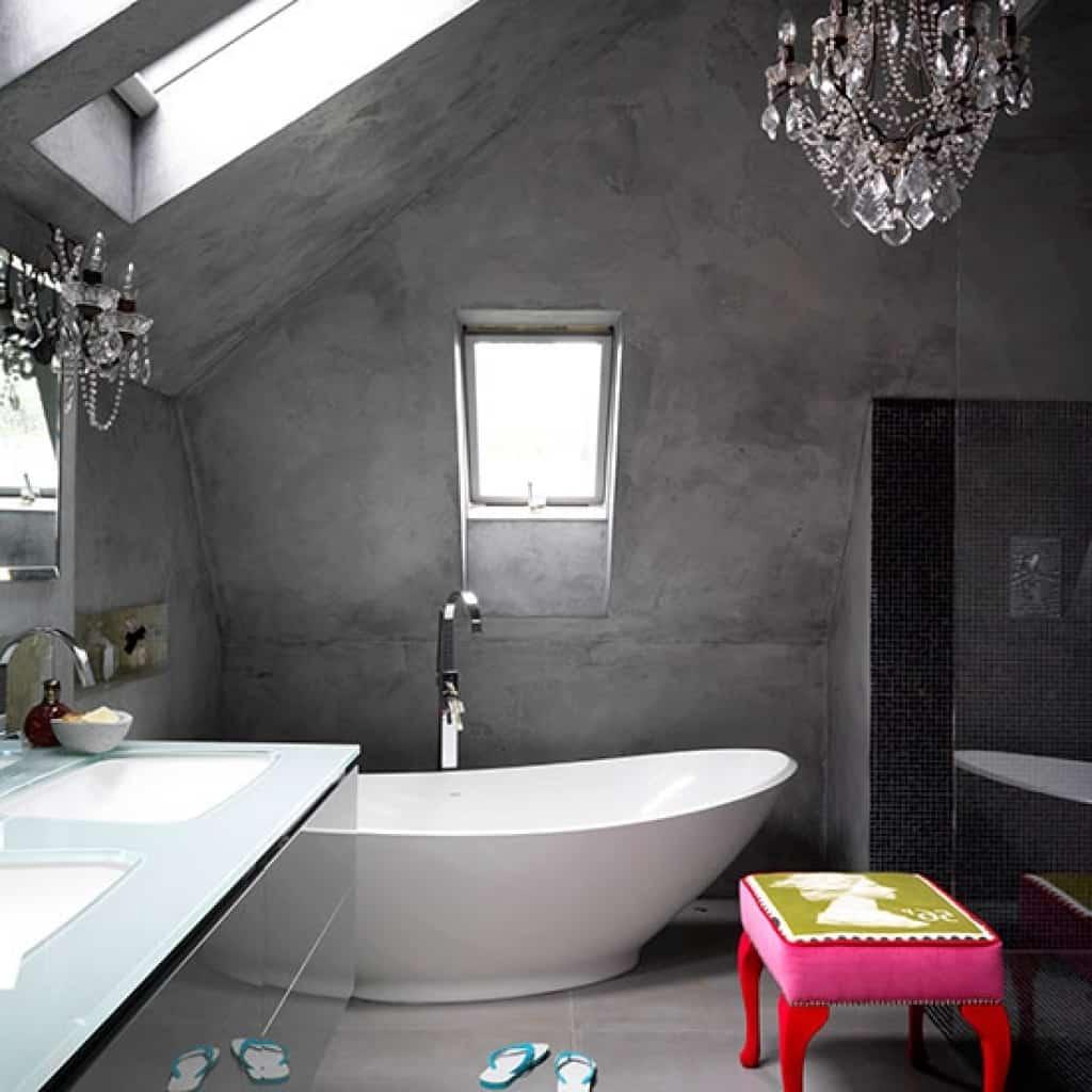 bathroom ideas grey wallsgrey bathroom ideas to inspire you ideal home