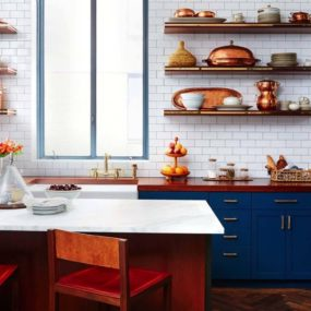 Stylish Kitchen Countertop Ideas That Are Here To Stay