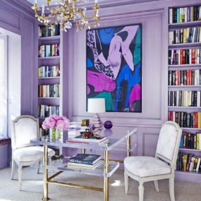 Fabulous Ways To Incorporate Purple In Your Home