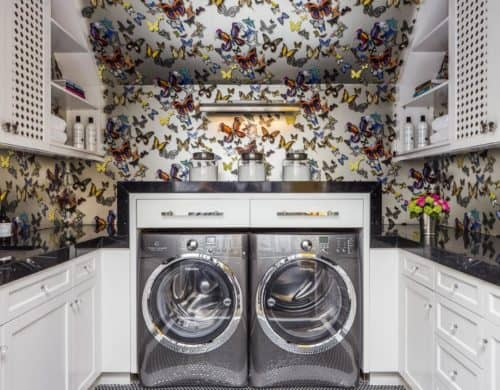 Chic Small Laundry Room Ideas You Need To See