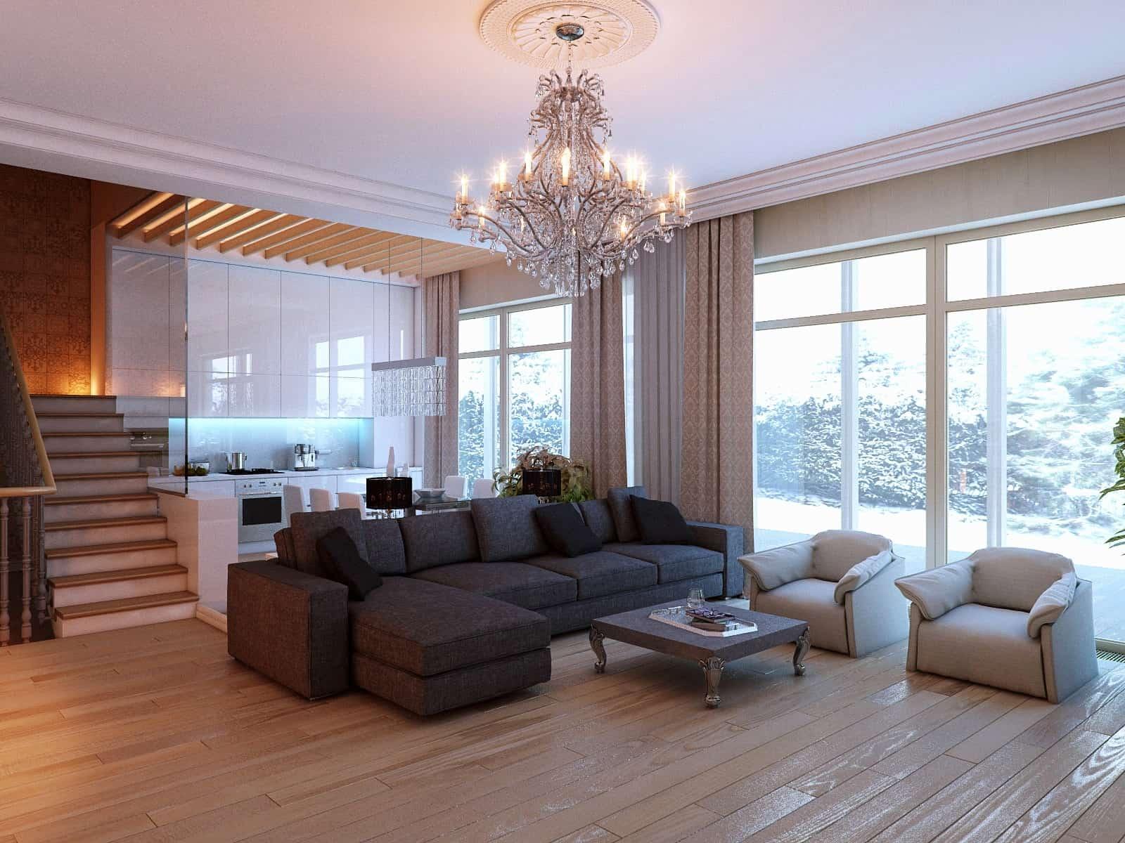 wooden floor living room designs Awesome Light Hardwood Floors Living Room