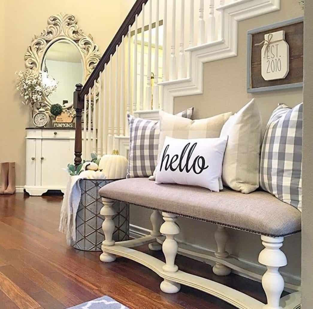 charming nook