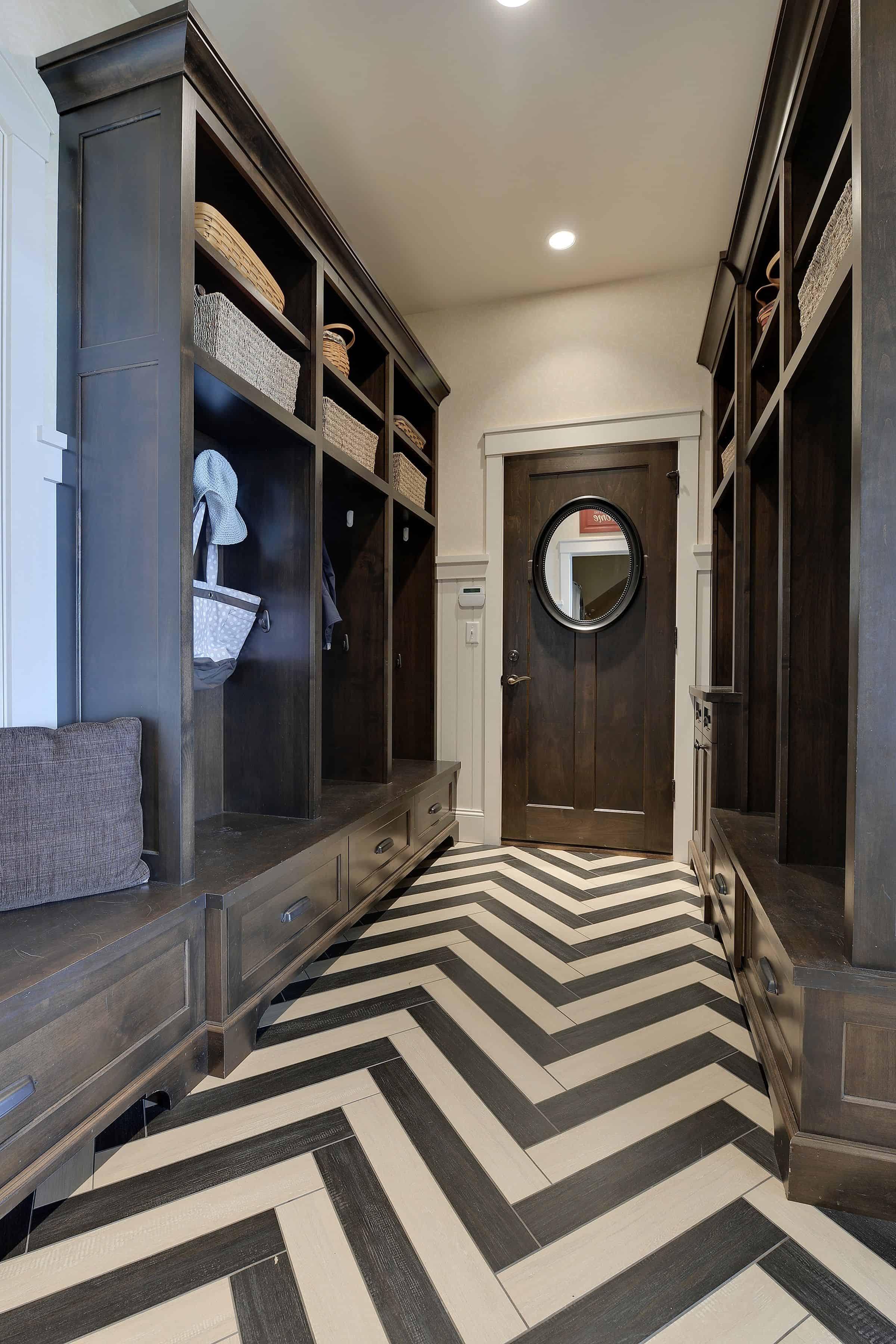 mudrooom flooring