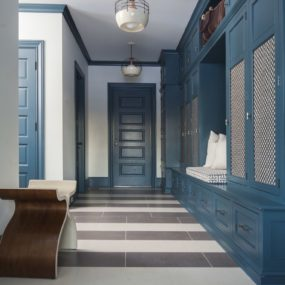 Stylish Mudroom Decor Ideas