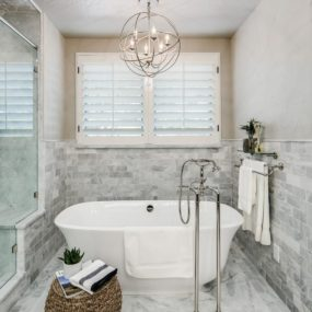 Design Essentials For A Dreamy Bathroom