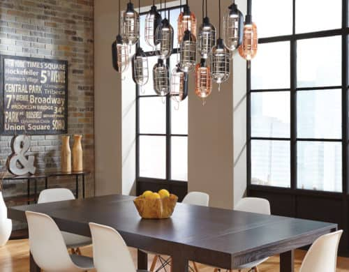 Charming Light Fixtures That Work In Every Room