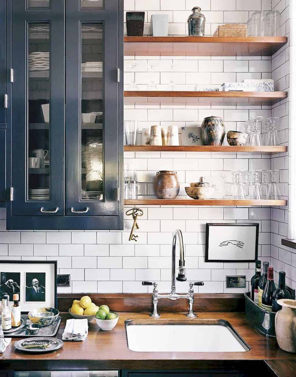 Eclectic Kitchen Design Ideas
