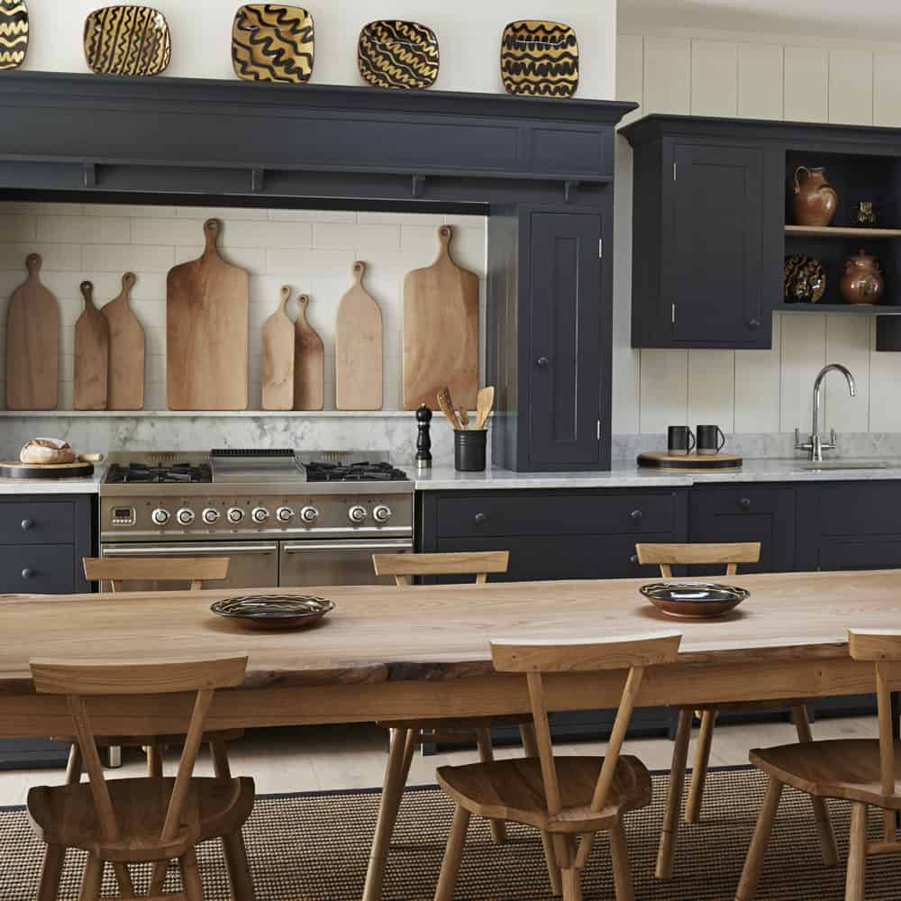 Connected To The Kitchen Dining Rooms And Eating Area Designs: Stylish Eat-in Kitchens That Are All The Rage Right Now