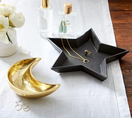 the emily meritt catchall 15 Pieces of Small Room Decor Youll Want To Splurge On
