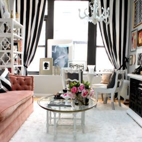 12 12 Feminine Ways To Style Your Coffee Table