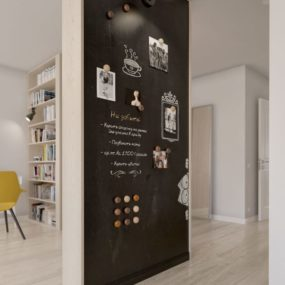 ... Decorating A Modern Bedroom · 15 15 Chalkboard Walls Youu0027ll Want To  Utilize Inside Your House