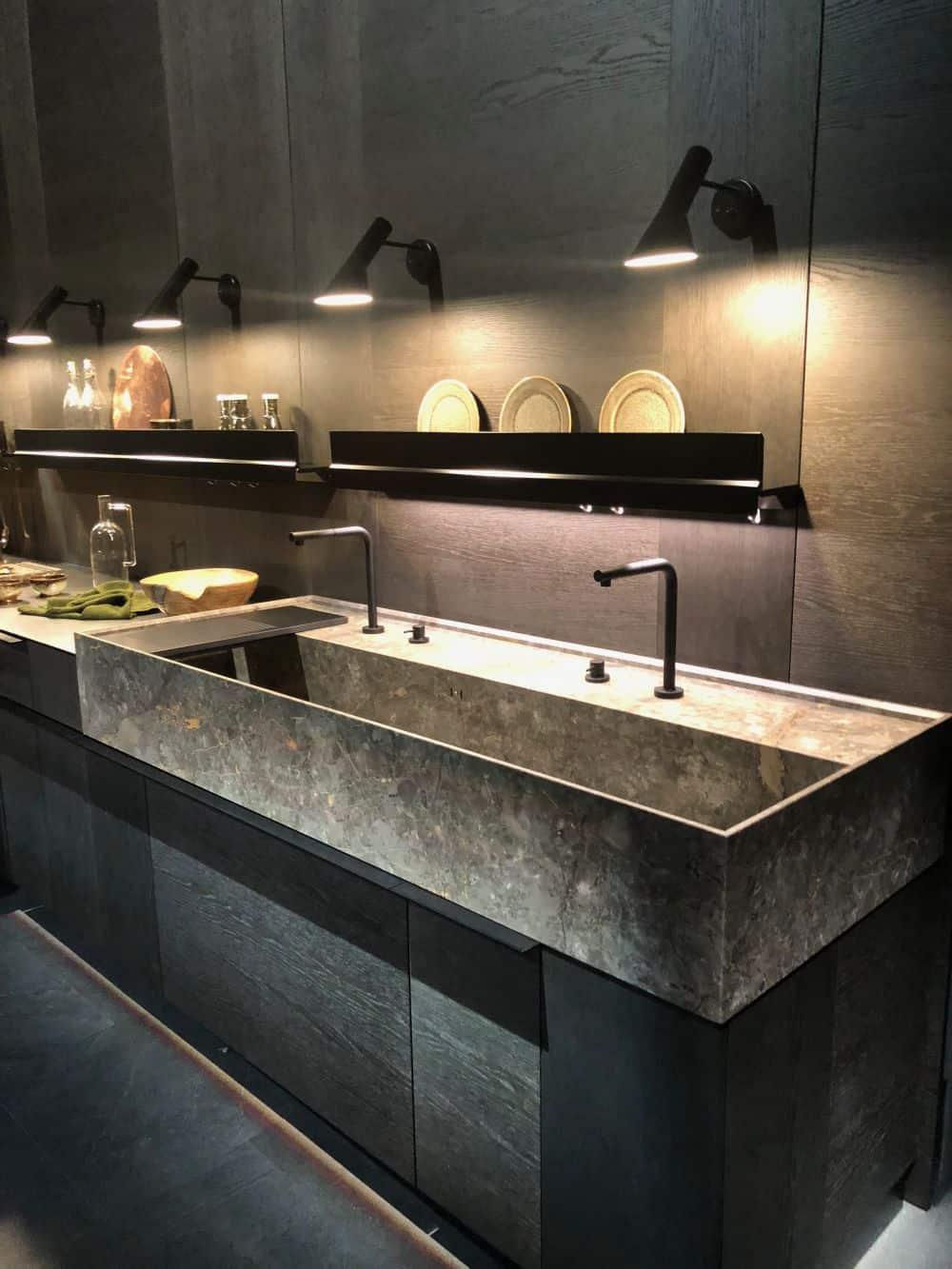 Stylish Kitchens That Scream Timeless