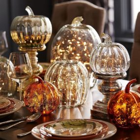 Trendy Halloween Decorations For Spooktacular Style