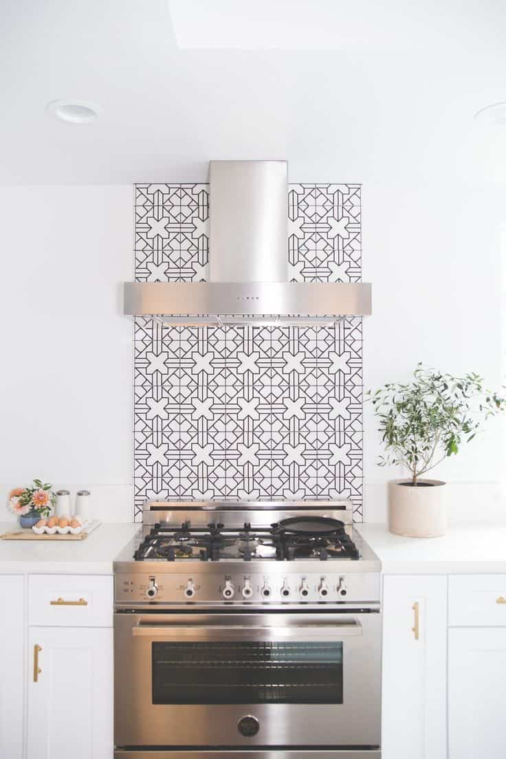 Italian Painted Tiles For Kitchen Kitchen Appliances Tips And Review