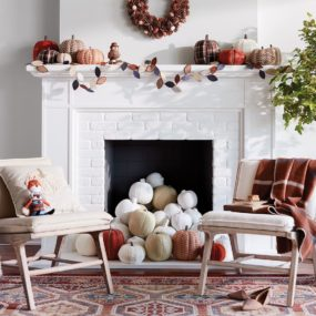 12 12 Ways To Create A Cozy Room For Fall