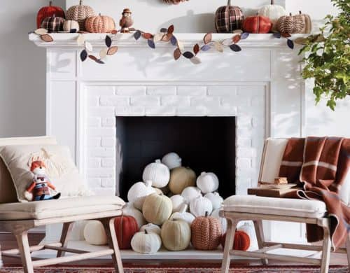 12 Ways To Create A Cozy Room For Fall