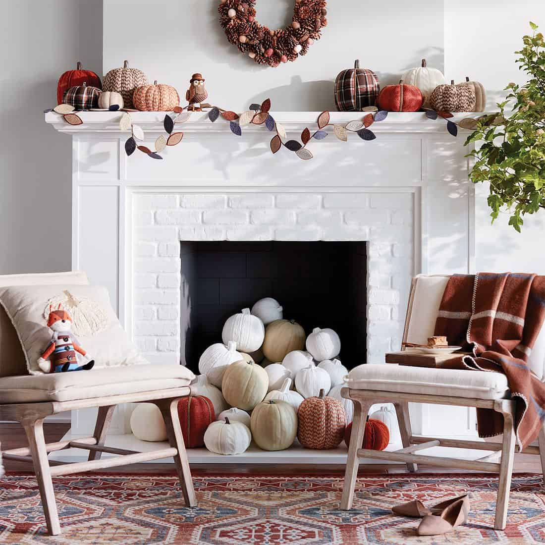 Room Decoration: 12 Ways To Create A Cozy Room For Fall