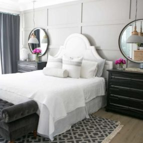 15 Tips For Decorating A Modern Bedroom