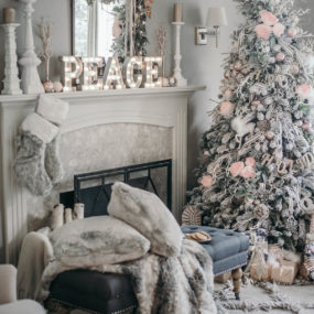 Fun and Festive Christmas Decorating Ideas