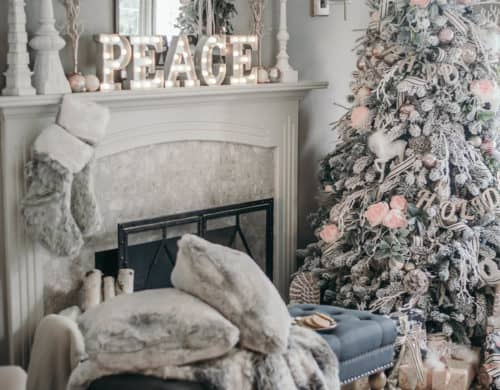 Fun and Festive Christmas Decorating Ideas