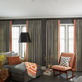 The Best Curtains To Enhance Your Bedroom