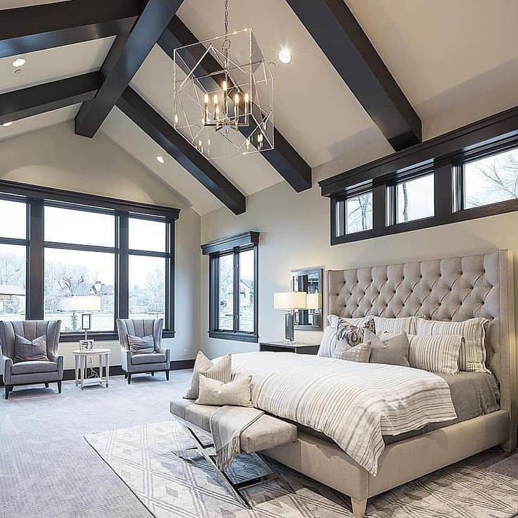. 15 Tips For Decorating A Modern Bedroom