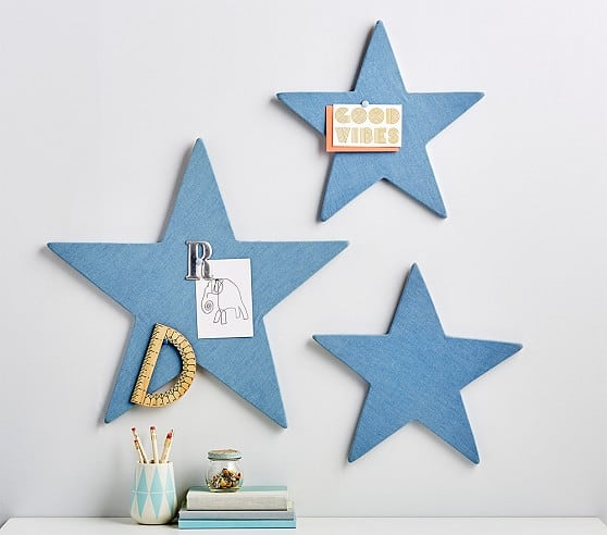 star-pinboards-set-of-3