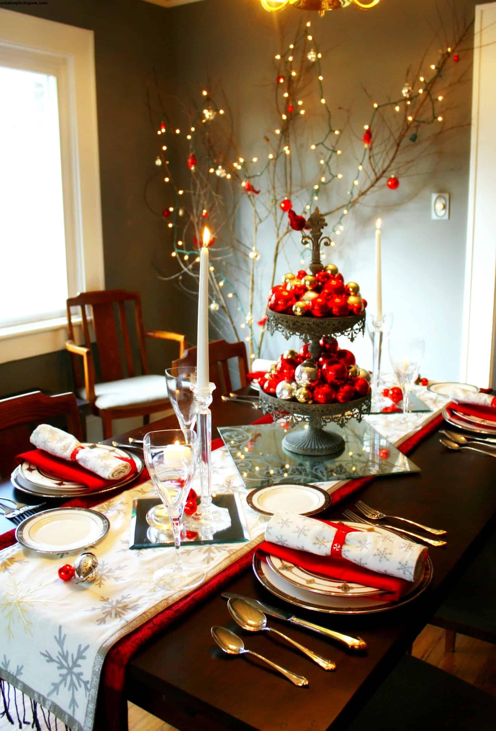 Christmas festives