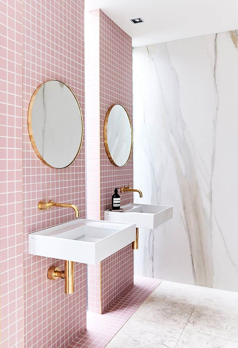 hardware expose Hottest Bathroom Trends for 2019