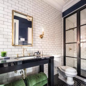 11 Modern Bathrooms That Will Inspire Your Creativity