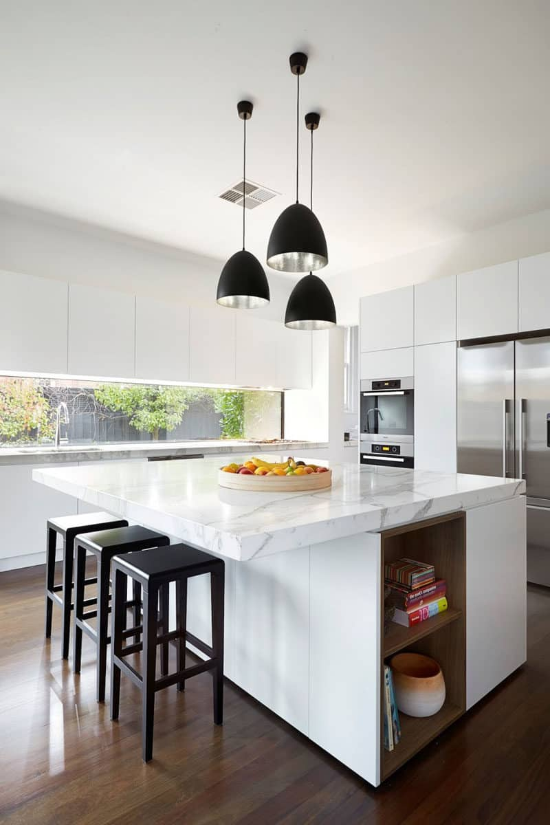 keep it simple for your kitchen